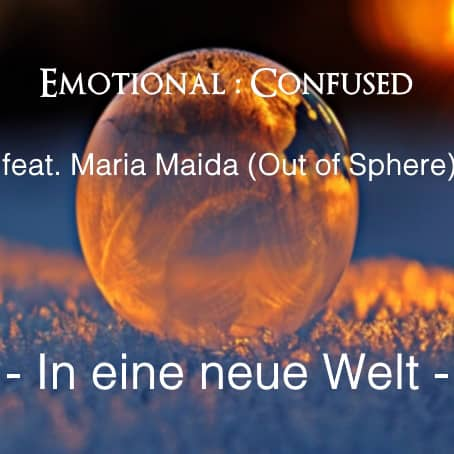 Emotional : Confused feat. Mario Maida