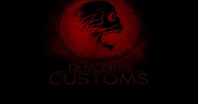 Demon Customs