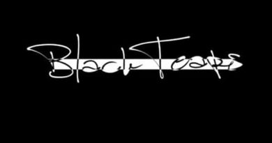 Black Tears Logo