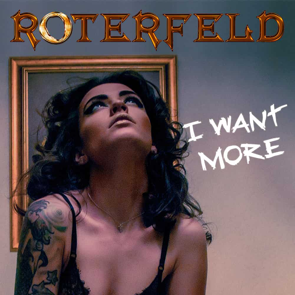 I want more - Roterfeld Single Cove