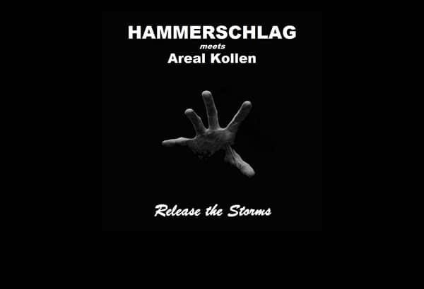 Hammerschlag meets Areal Kollen