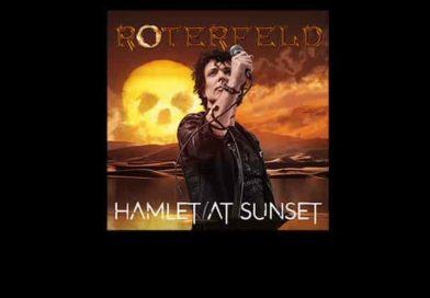 Roterfeld Hamlet At Sunset