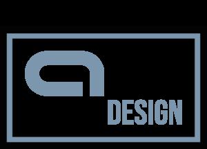 AC Abby Cole Media & Design Logo