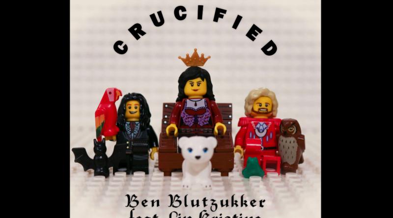 """BEN BLUTZUKKER & LIV KRISTINE  – Videopremiere mit """"CRUCIFIED"""""""