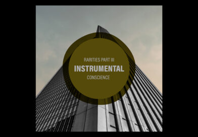 Conscience – Instrumental Conscience (Compilation, 2021 – Rarities Part III)